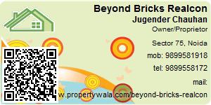 Contact Details of Beyond Bricks Realcon Pvt Ltd