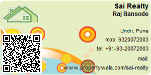 Contact Details of Sai Realty