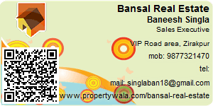 Contact Details of Bansal Real Estate