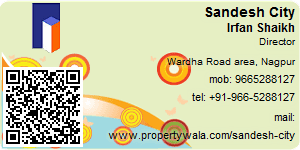 Visiting Card of Sandesh City