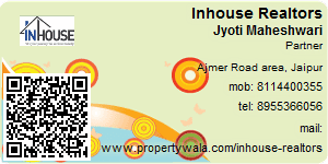 Contact Details of Inhouse Realtors