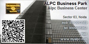 Contact Details of ALPC Business Park