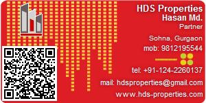 Contact Details of HDS Properties
