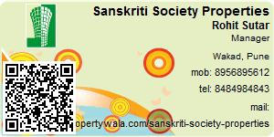 Contact Details of Sanskriti Society Properties