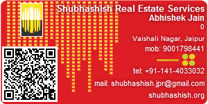 Contact Details of Shubhashish Real Estate Services