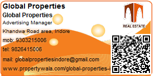 Visiting Card of Global Properties
