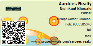 Contact Details of Aardees Realty