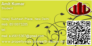 Contact Details of Earth Square Developer