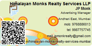 Contact Details of Himalayan Monks Realty Services LLP
