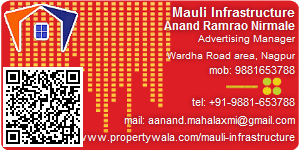 Contact Details of Mahalaxmi Developers