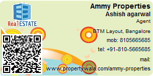 Contact Details of Ammy Properties