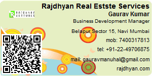 Contact Details of Rajdhyan Real Estste Services