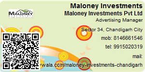 Contact Details of Maloney Investments