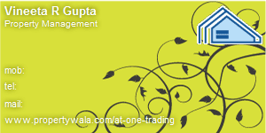 Contact Details of At One Trading Pvt. Ltd