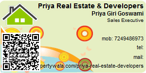 Contact Details of Priya Real Estate & Developers