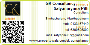 Contact Details of GK Consultancy