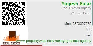 Contact Details of Vastuyog Estate Agency
