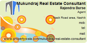 Contact Details of Mukundraj Real Estate Consultant