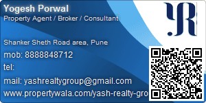 Contact Details of Yash Realty Group