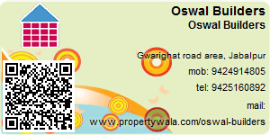 Contact Details of Oswal Builders