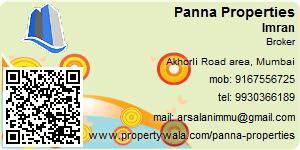 Contact Details of Panna Properties