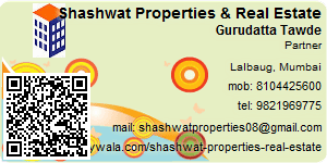 Contact Details of Shashwat Properties & Real Estate