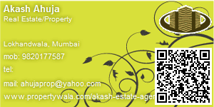 Contact Details of Akash Estate Agency