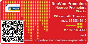 Contact Details of NeeVee Promoters