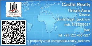 Visiting Card of Castle Realty