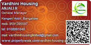 Contact Details of Vardhini Housing Pvt Limited