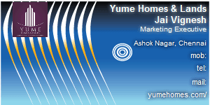 Contact Details of Yume Homes & Lands
