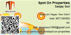 Contact Details of Spot On Properties