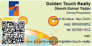 Contact Details of Golden Touch Realty