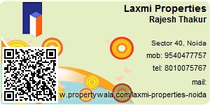 Contact Details of Laxmi Properties