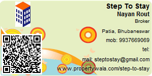 Visiting Card of Step To Stay