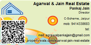 Contact Details of Agarwal & Jain Real Estate