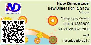 Contact Details of New Dimension