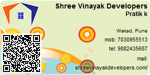 Contact Details of Shree Vinayak Developers