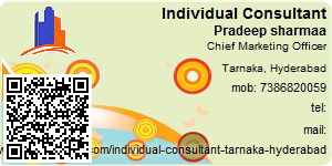 Visiting Card of Building Block Group