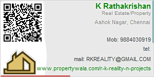 Contact Details of R K Reality n Projects
