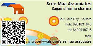 Contact Details of Sree Maa Associates