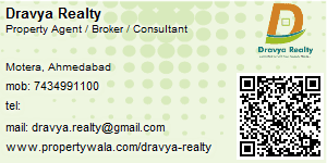 Contact Details of Dravya Realty