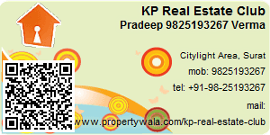 Contact Details of KP Real Estate Club