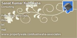 Contact Details of Kushwaha Associates