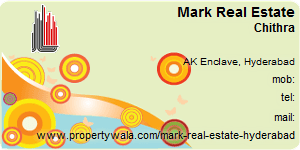 Contact Details of Mark Real Estate