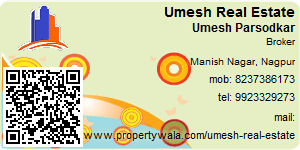 Contact Details of Umesh Real Estate