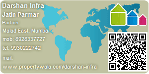 Contact Details of Darshan Infra