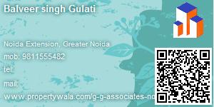 Contact Details of G & G Associates
