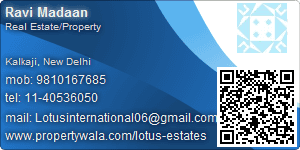 Contact Details of Lotus Estates