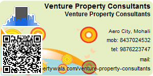 Contact Details of Venture Property Consultants